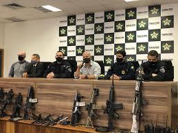 Polícia do RJ interceptou milicianos em rota de fuga usada por 3 anos pelo  grupo; 12 foram mortos | Rio de Janeiro | G1