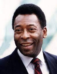Pelé – Wikipédia, a enciclopédia livre