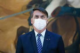 Bolsonaro avalia anunciar aumento de verba para o Meio Ambiente em cúpula  de Biden - 15/04/2021 - Mundo - Folha